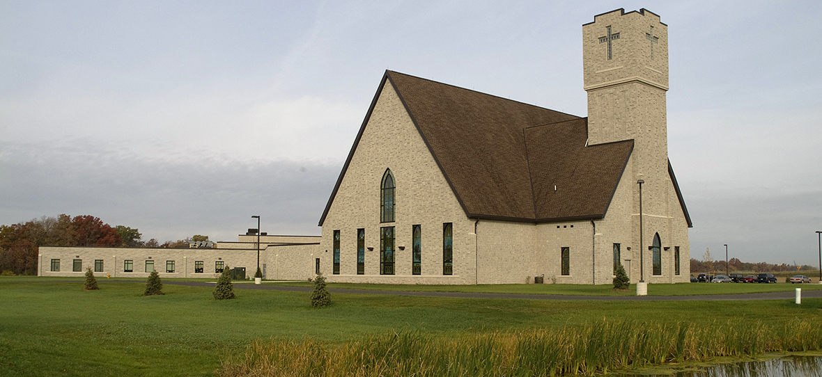 01_C.D. Smith Construction - St. Peters Lutheran Church and Schools  - All Rights Reserved 2019