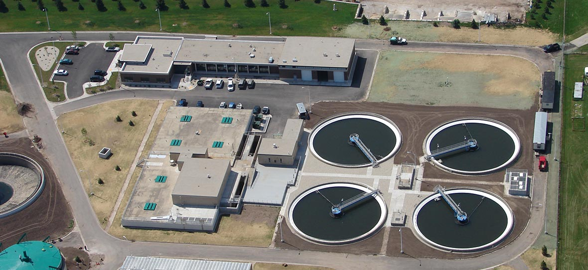 02_C.D. Smith Construction -  Fond du Lac Wastewater - All Rights Reserved 2019