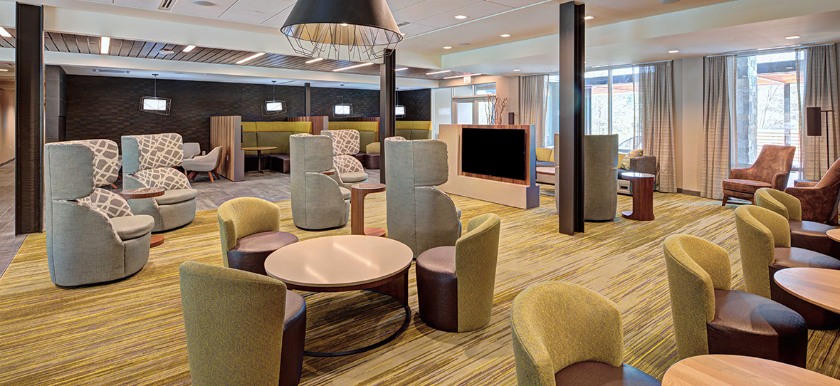 03_C.D. Smith Construction - Marriott Courtyard Riverheath - All Rights Reserved 2019