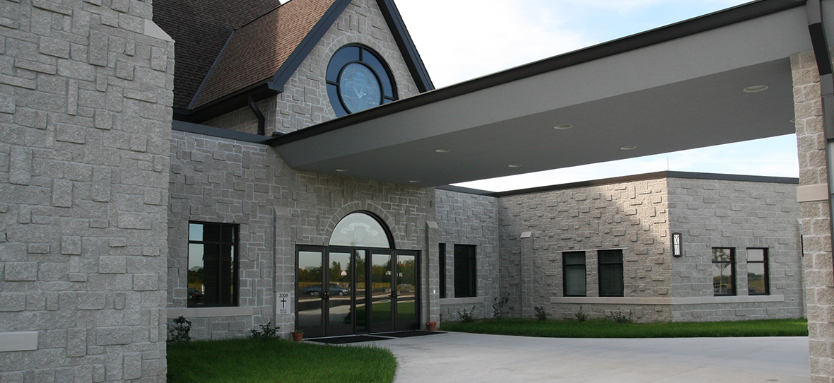 C.D. Smith provided construction services for St. Peter's Lutheran Church and School, a school in Fond du Lac, Wisconsin serving children from pre-kindergarten through eighth grade.