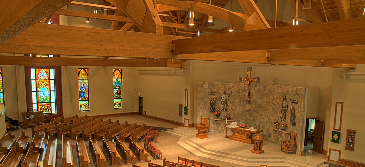 04_C.D. Smith Construction - St. Peters Lutheran Church and Schools  - All Rights Reserved 2019