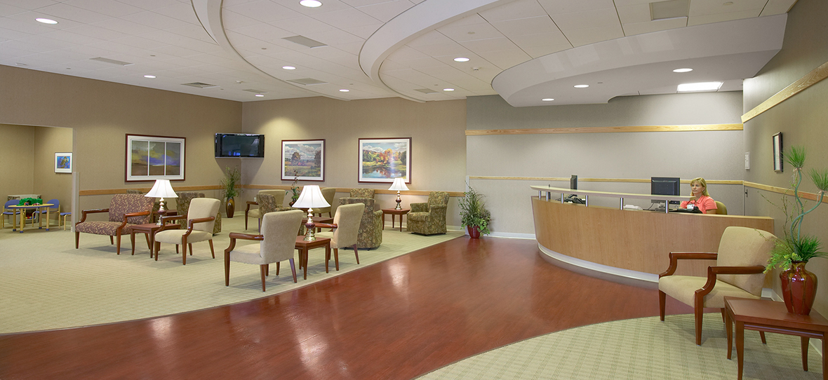 07_C.D. Smith Construction - Agnesian Healthcare - FDL Surgery Center - All Rights Reserved 2019