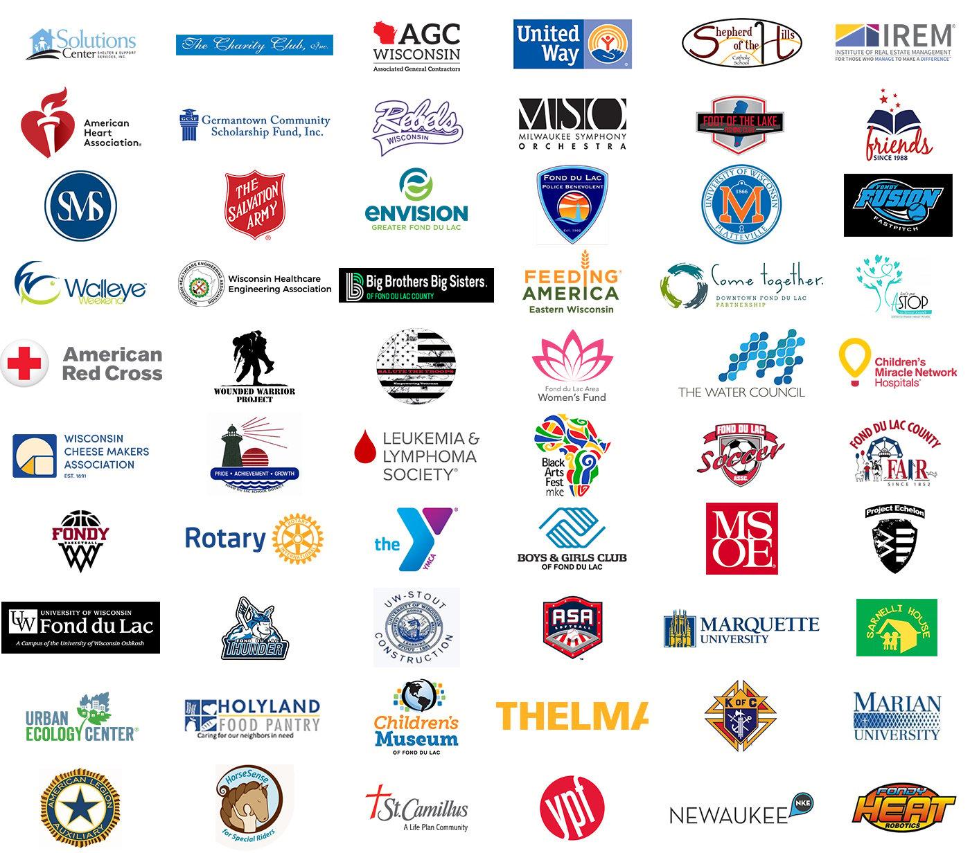 2019 - Community - Logos - 2