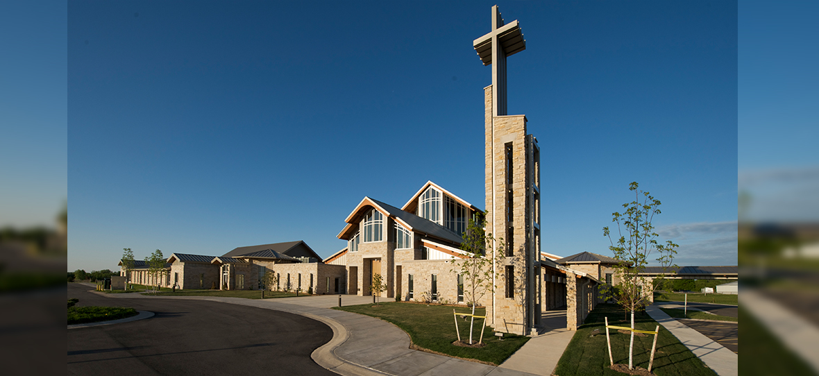 A02_C.D. Smith Construction - Holy Family Catholic Church - All Rights Reserved 2019