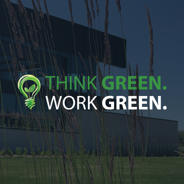 C.D. Smith Corporate Headquarters - Sustainablity - Think Green. Work Green.