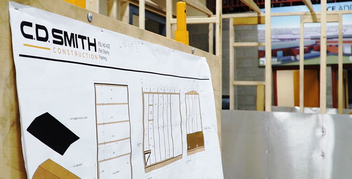 C.D. Smith Construction Building School Partnerships for Construction and Skilled Trades Career and Technical Education