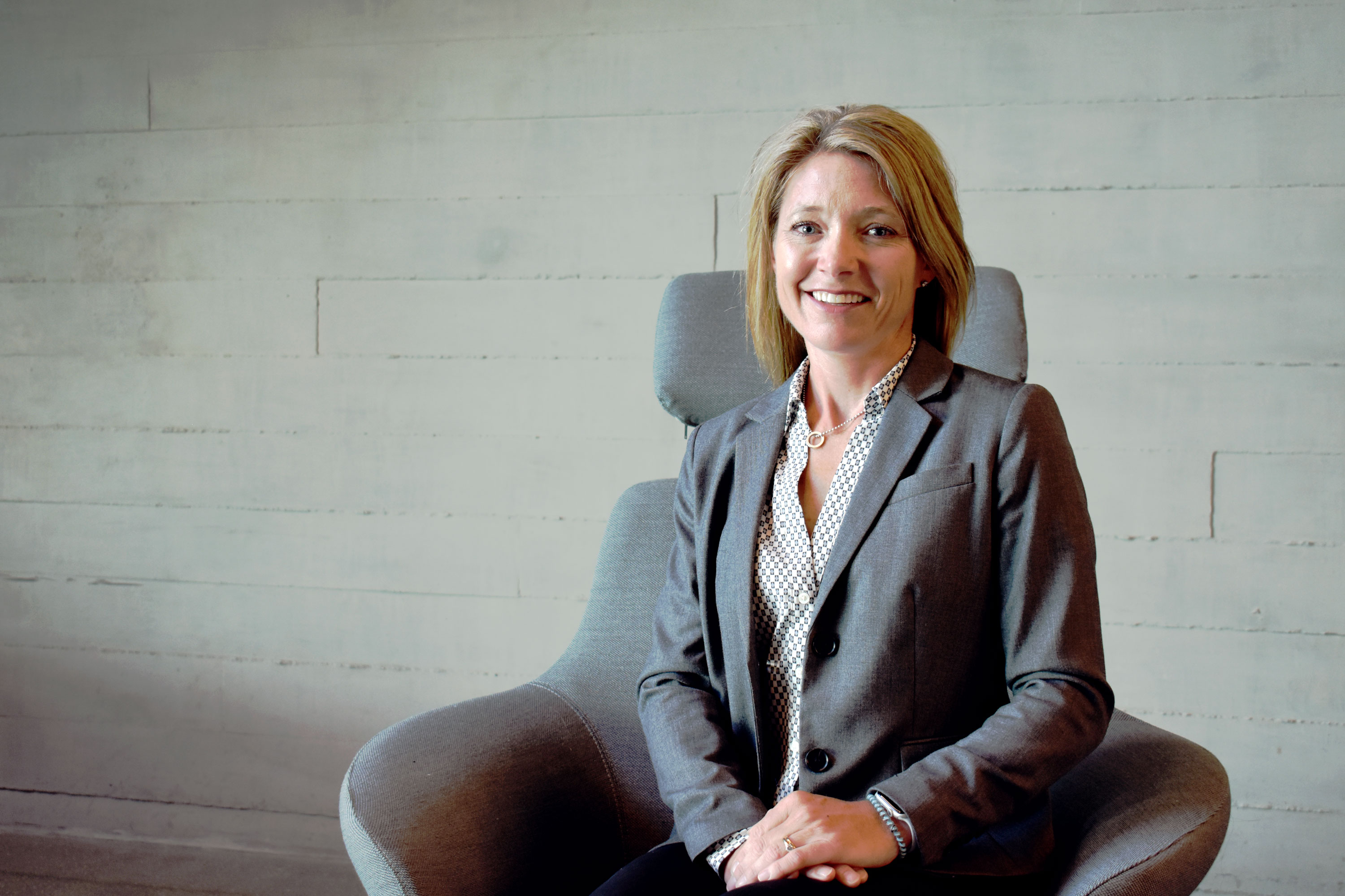 C.D. Smith Construction's Holly Brenner gives her insights on Sustainability technology costs & trends