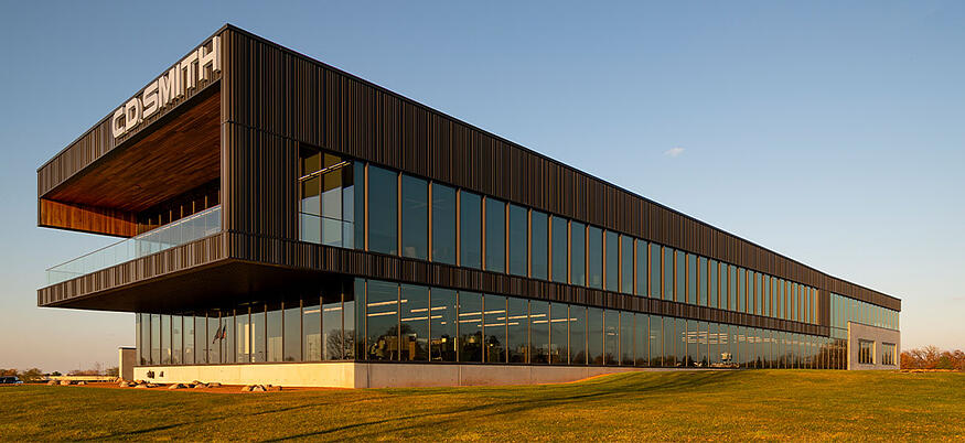 C.D. Smith Construction Corporate Office