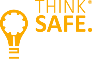 Construction Industry Occupational Health Safety Program to keep all at C.D. Smith Construction safe is Think Safe.Work Safe.