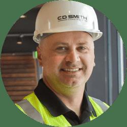 John Kiehn C.D. Smith Construction company construction services building design project La Crosse WI