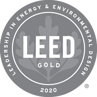 LEED 2020 GOLD