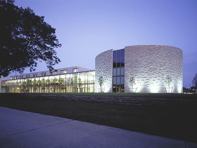 Marian College Exterior_web