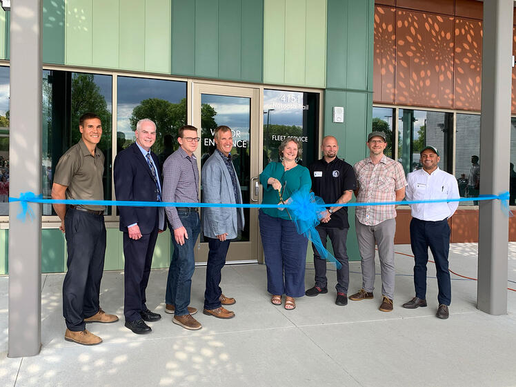 Nakoosa-Trail-Fleet-Facility-Construction-Manager-Madison-City-Government-Project-Building-Grand-Opening-Ribbon-Cutting-001