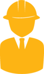 Professional and Trade Icon
