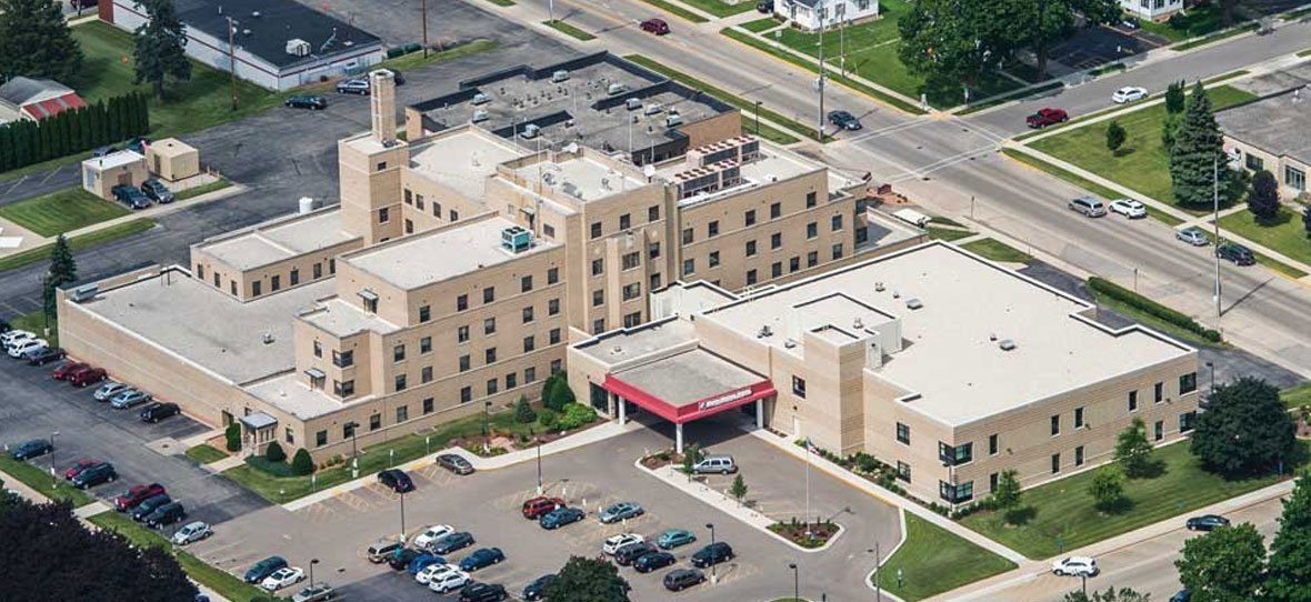 C.D. Smith was awarded as construction manager for SSM Health for the Waupun Memorial Hospital. The project added 42 patient rooms, behavioral health and a surgery addition to accommodate the area's expanding healthcare needs, serving surrounding communities between the Fox Valley and Madison.