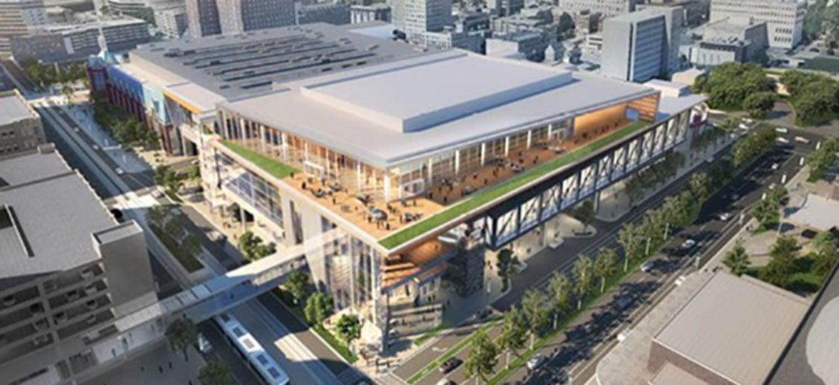 Wisconsin-Center-Invitation-to-Bid-for-Bid-Release-1-$420-Million-Expansion-Construction-C.D.-Smith-Construction-Partner-1