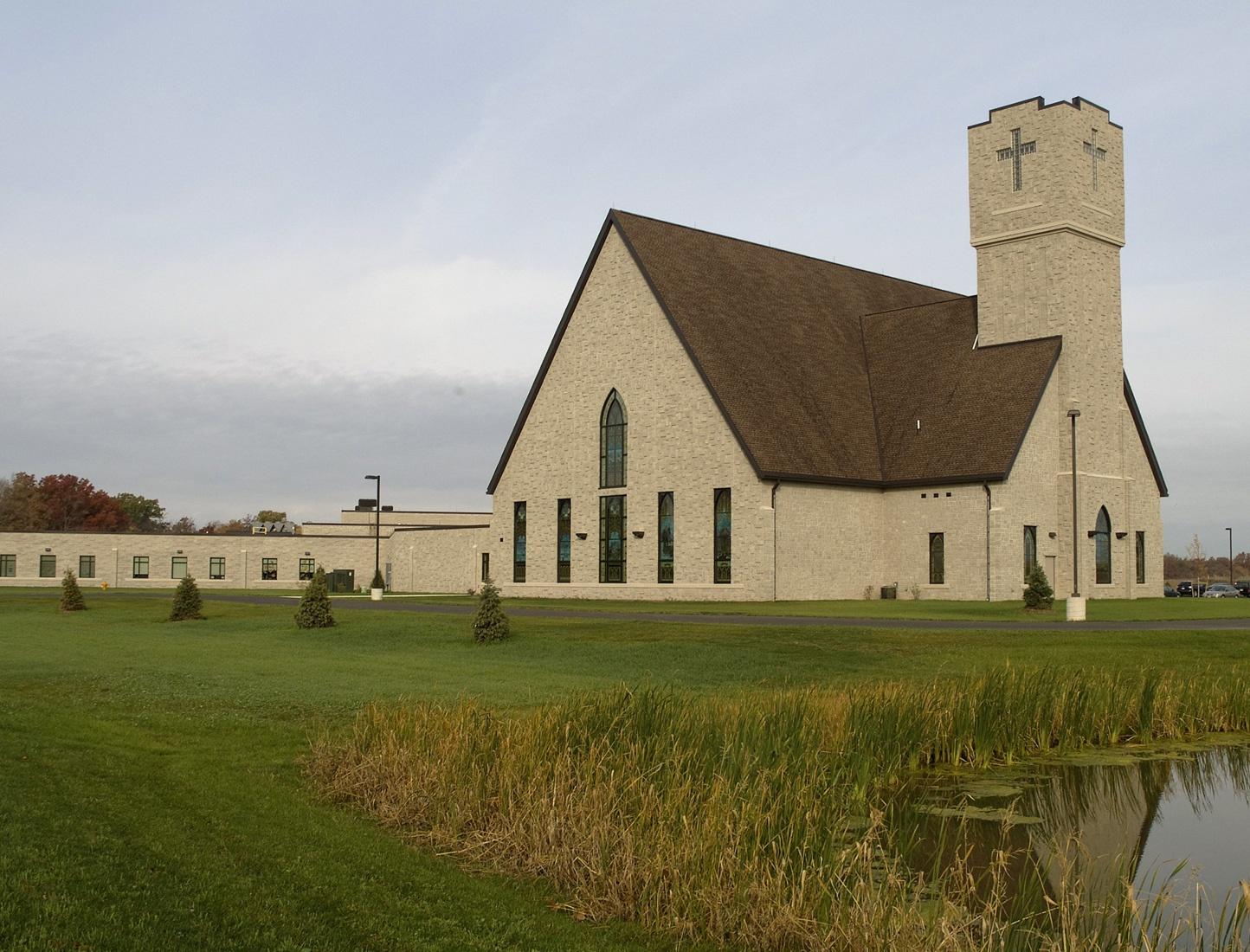 church-school-construction-St-Peter-Lutheran