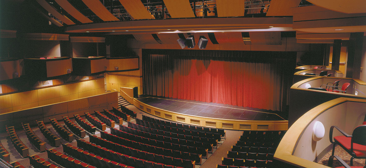 Performing Arts Centers