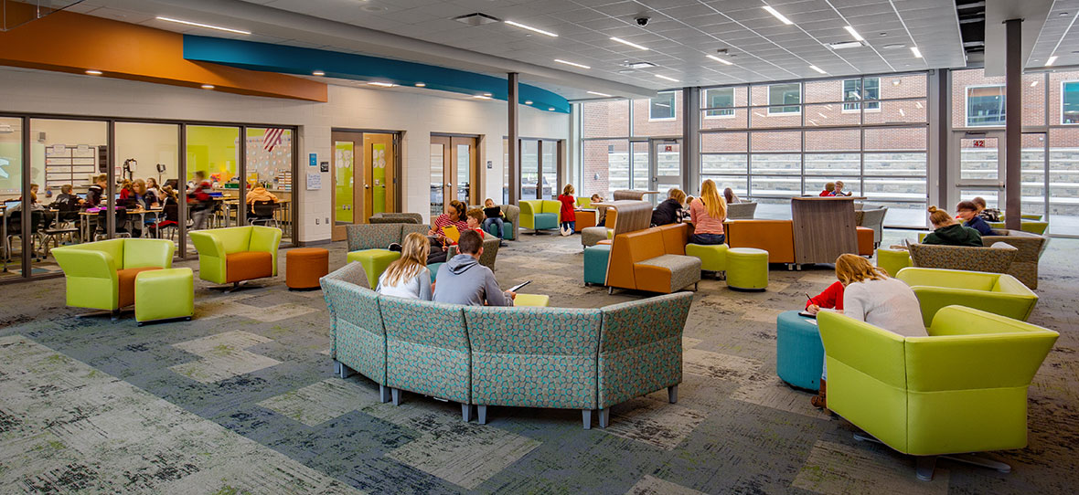 Open Collaboration Spaces