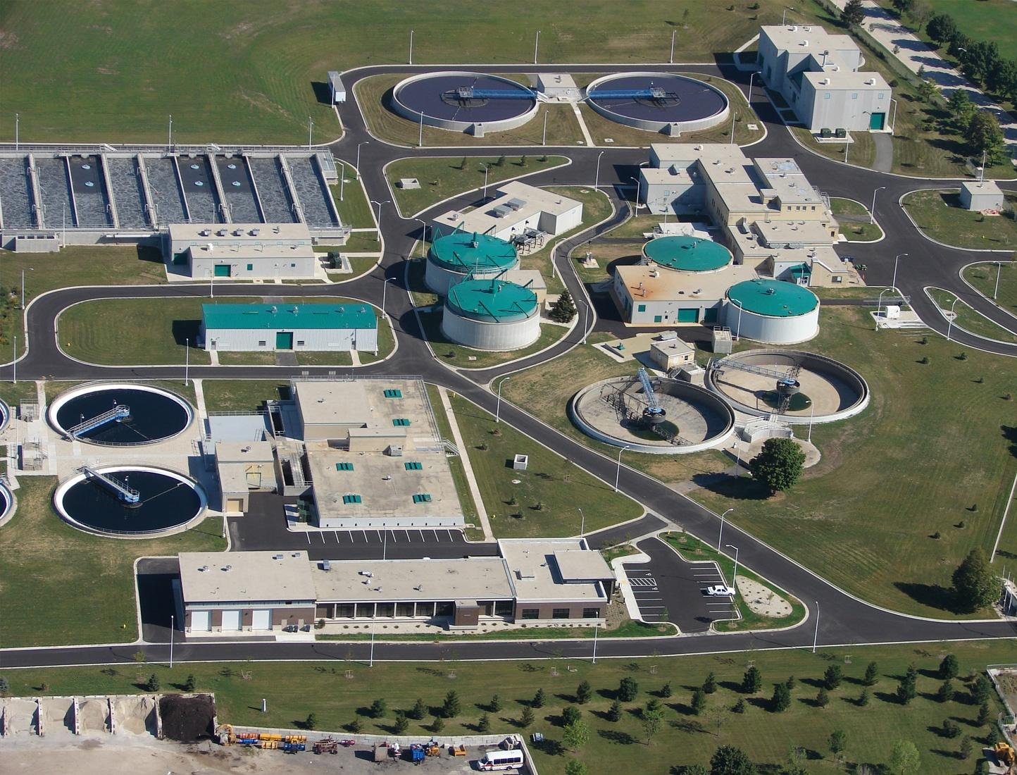 water-treatment-construction-Fond-du-Lac