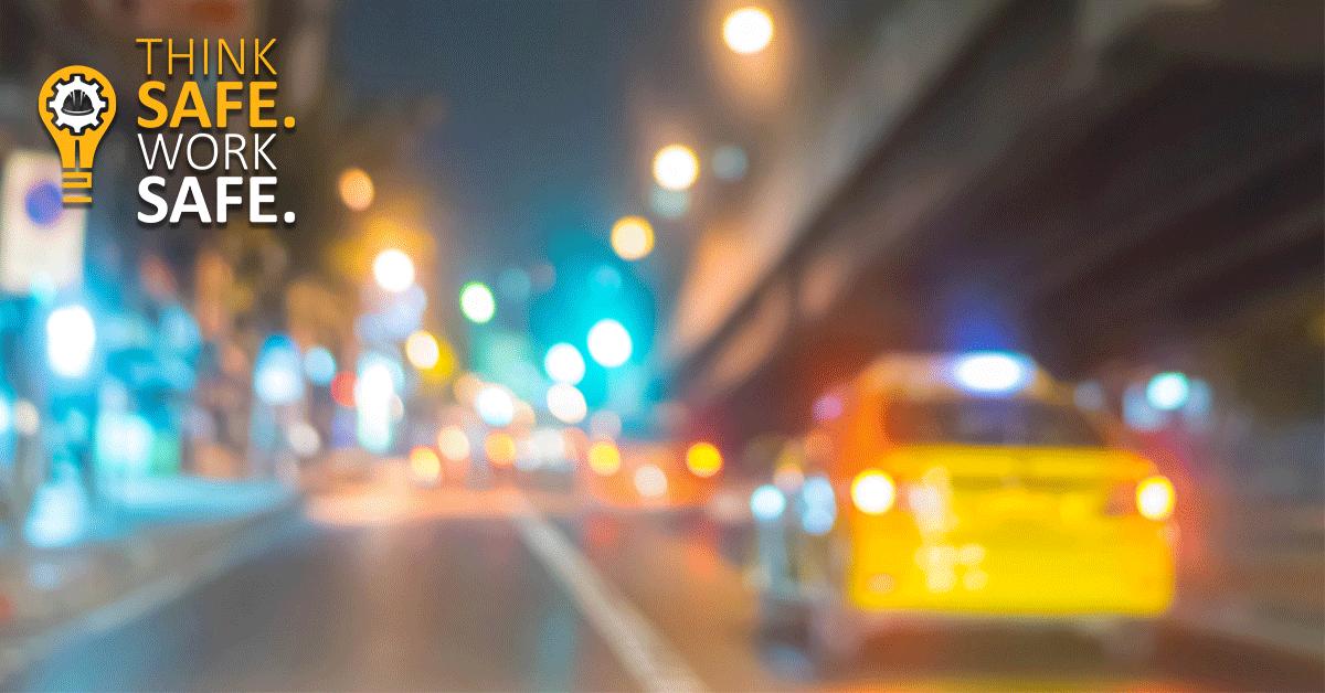 Drowsy-Driving